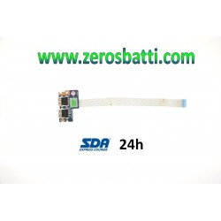 VARIE NOTEBOOK NEW70 LS-5891P  ACER 5551  5551G 5742