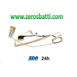 FLAT CABLE DISPLAY  14005-00620000 ASUS X55A