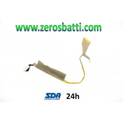 FLAT CABLE DISPLAY NOTEBOOK 1422-00JC0AS  ASUS X5EAC