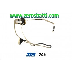 FLAT CABLE DISPLAY NOTEBOOK DC020010L10  ACER ASPIRE REV:3.0