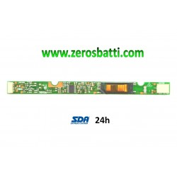 Inverter Part Number PCA72013MTYGC9 per vari modelli di notebook