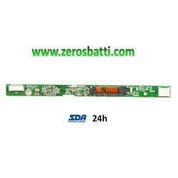 Inverter Part Number 316681300002-R0B DA-1A08-A  per vari modelli di notebook