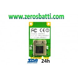 Scheda WiFi Part Number AR5B91