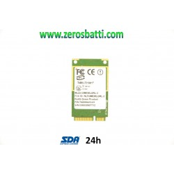 SCHEDE WIFI NOTEBOOK 76G090410-01  RT2571WF