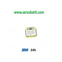 SCHEDE WIFI NOTEBOOK HP G62 593836-001