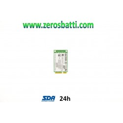 SCHEDE WIFI NOTEBOOK HP COMPAQ 6735S 459263-002