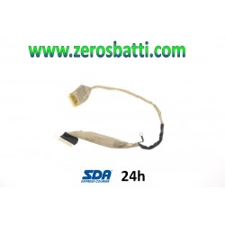 FLAT CABLE DISPLAY NOTEBOOK 6017B0200702 A01  HP