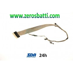 FLAT CABLE DISPLAY NOTEBOOK DC02000DS00  ACER ASPIRE 5220 5520 5520G FL180 5720G