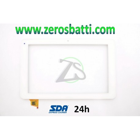 TOUCH PANEL MEDIACOM M-MP102S2W BIANCO