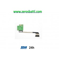 VARIE NOTEBOOK ASUS F3S 08G23FS3020C