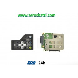 VARIE NOTEBOOK DAAT6ATH8A1  HP HP Pavilion dv6000