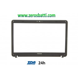 CORNICE NOTEBOOK B0452501  TOSHIBA SATELLITE C650