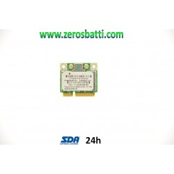 SCHEDE WIFI NOTEBOOK BCM94312HMGL  HP MINI 110
