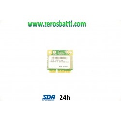 Scheda WiFi Part Number AR5B93